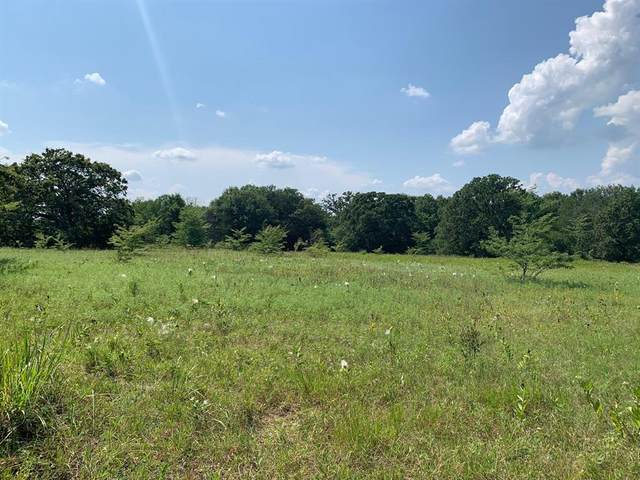 TBD Cr 4721 - Tract A, Cumby, TX 75433 (MLS #14631887) :: Robbins Real Estate Group