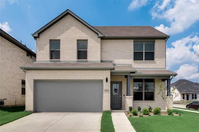 2404 Rocky Mountain Drive, Royse City, TX 75189 (MLS #14631897) :: Real Estate By Design