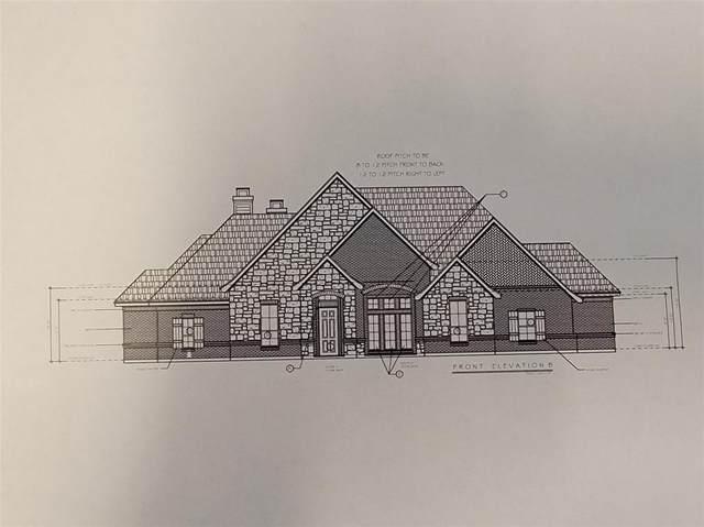 1217 Horizon Trace Drive, Azle, TX 76020 (MLS #14631932) :: Real Estate By Design