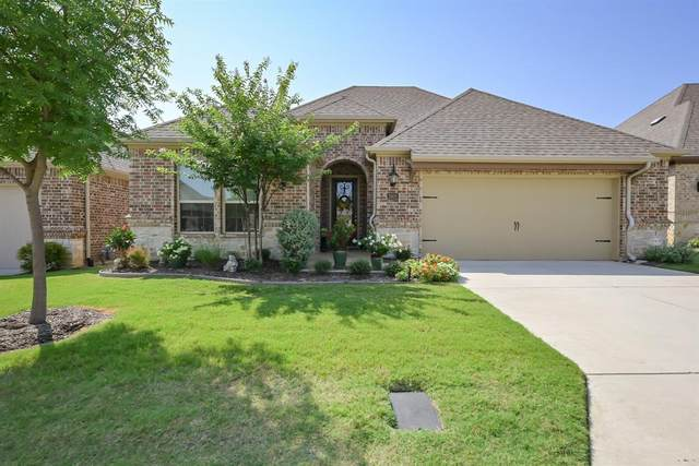 2802 Ervin Way #2802, Mansfield, TX 76063 (MLS #14631938) :: 1st Choice Realty