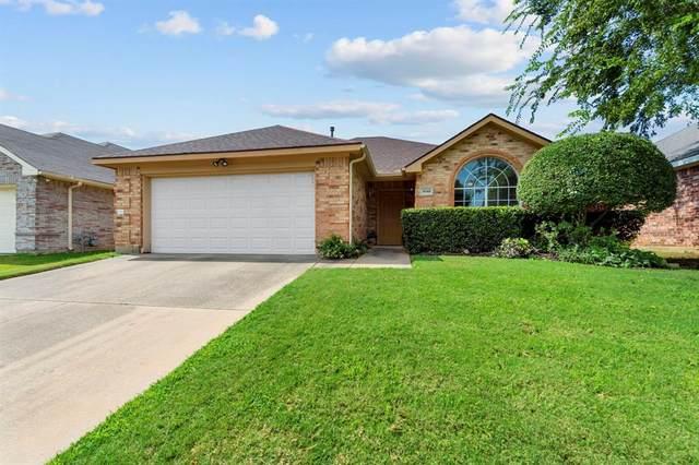 9088 Brushy Creek Trail, Fort Worth, TX 76118 (MLS #14631948) :: Real Estate By Design