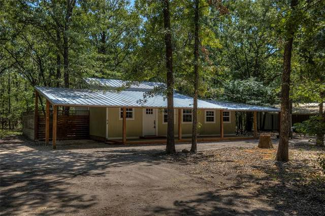 2339 County Road 2296, Quinlan, TX 75474 (MLS #14631962) :: All Cities USA Realty