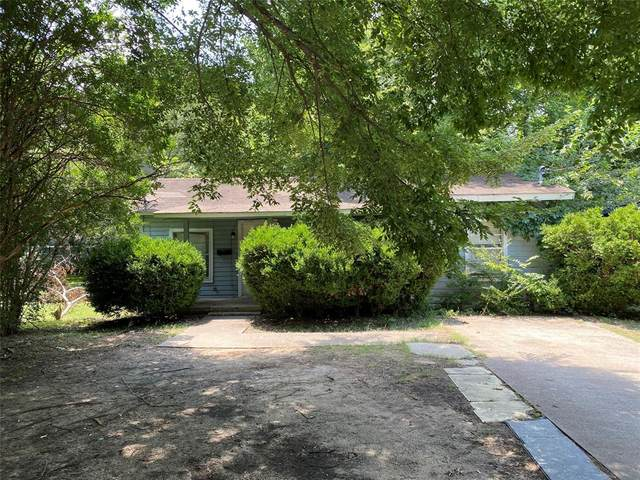 8736 Slay Street, Dallas, TX 75217 (MLS #14631963) :: Real Estate By Design