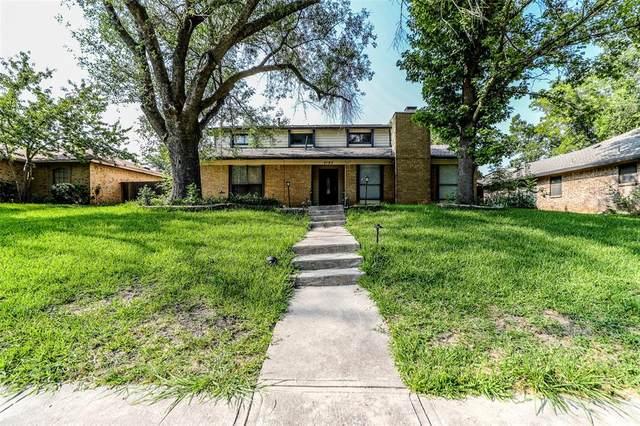 2105 Meredith Lane, Richardson, TX 75081 (MLS #14631977) :: Real Estate By Design