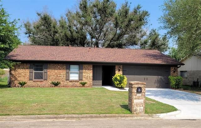 331 Como Street N, Sulphur Springs, TX 75482 (MLS #14631979) :: Robbins Real Estate Group