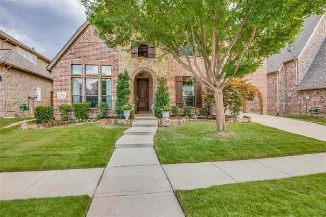 1128 Grant Avenue, Lantana, TX 76226 (MLS #14631984) :: The Mitchell Group
