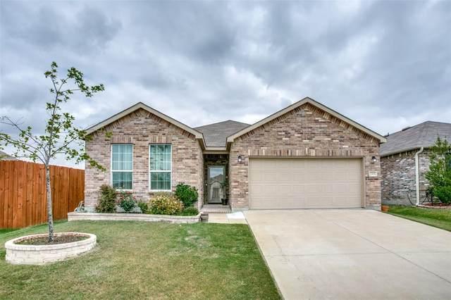 2309 Barzona Drive, Fort Worth, TX 76131 (MLS #14631988) :: The Mauelshagen Group