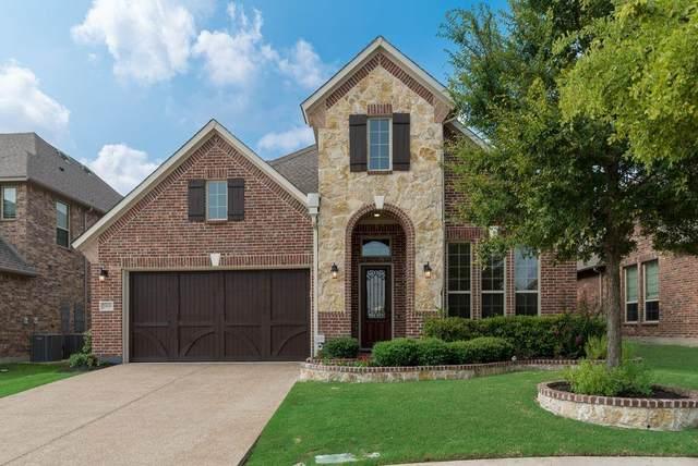 2969 Appalachian Lane, Frisco, TX 75033 (MLS #14631993) :: 1st Choice Realty