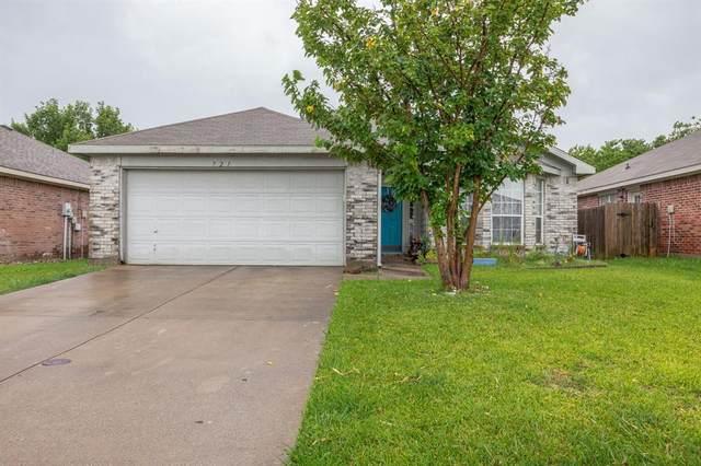 721 Cooper Lane, Royse City, TX 75189 (MLS #14632019) :: Real Estate By Design