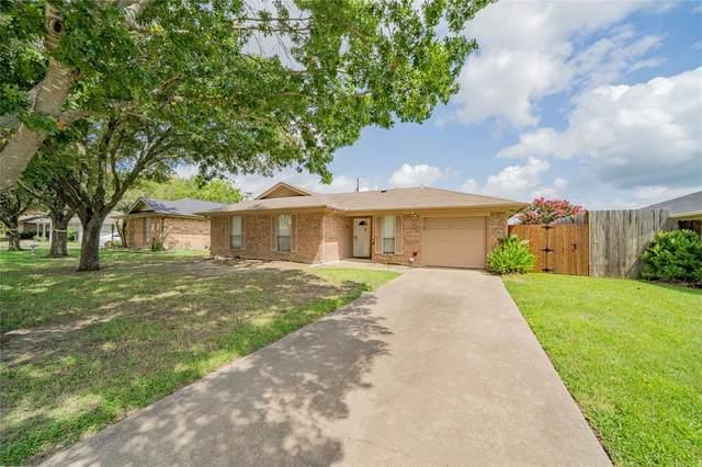 912 Loganwood Drive, Royse City, TX 75189 (MLS #14632026) :: The Rhodes Team