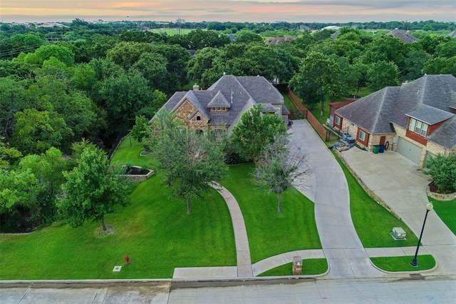 1397 Briar Crossing Drive, Decatur, TX 76234 (MLS #14632033) :: Real Estate By Design