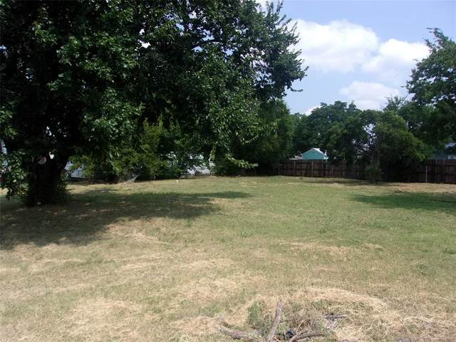 202 Strong Street, Bowie, TX 76230 (MLS #14632035) :: Results Property Group