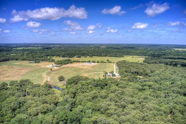 4050 County Road 120, Wills Point, TX 75169 (MLS #14632046) :: United Real Estate