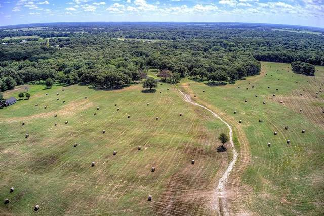 3812 County Road 120, Wills Point, TX 75169 (MLS #14632055) :: United Real Estate
