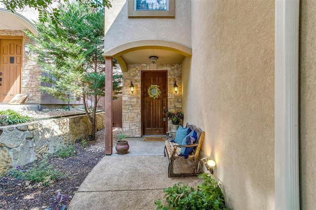 6472 Waverly Way, Fort Worth, TX 76116 (MLS #14632059) :: 1st Choice Realty