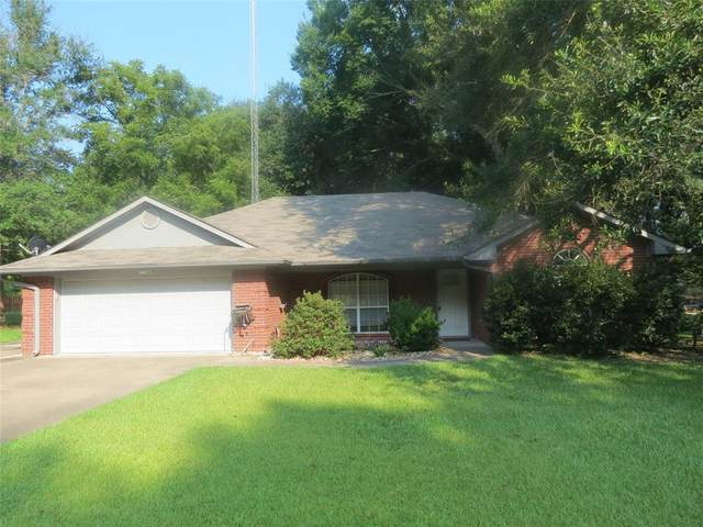 1148 County Road 2330, Mineola, TX 75773 (MLS #14632066) :: Real Estate By Design