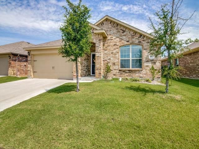1021 Decker Drive, Fate, TX 75189 (MLS #14632074) :: The Hornburg Real Estate Group