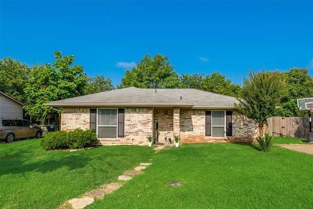224 N 5th Street, Princeton, TX 75407 (MLS #14632083) :: The Chad Smith Team