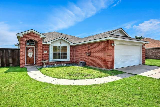 530 Stefhanie Drive, Celina, TX 75009 (MLS #14632084) :: Feller Realty
