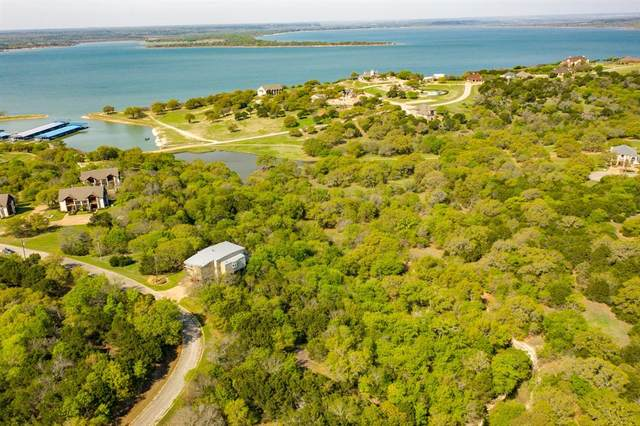 41069 Heartwood Circle, Whitney, TX 76692 (MLS #14632085) :: 1st Choice Realty