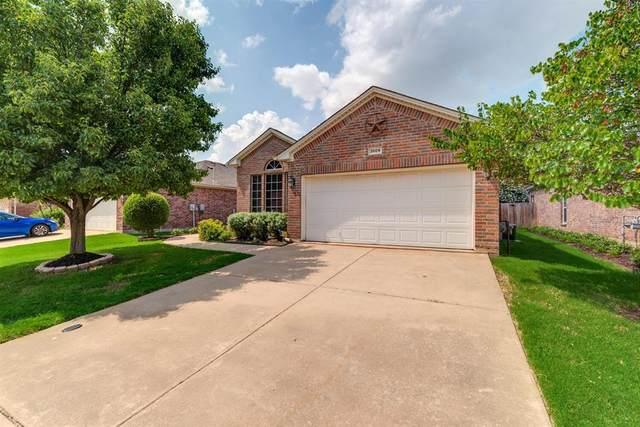 3809 Brandywine Lane, Fort Worth, TX 76244 (MLS #14632132) :: RE/MAX Pinnacle Group REALTORS