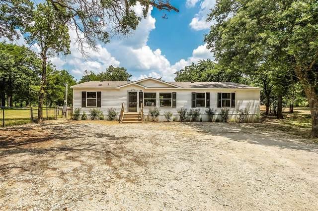 2301 County Road 314, Cleburne, TX 76031 (MLS #14632143) :: Jones-Papadopoulos & Co