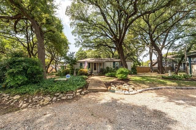 8249 Killdeer Circle, Fort Worth, TX 76108 (MLS #14632168) :: Real Estate By Design