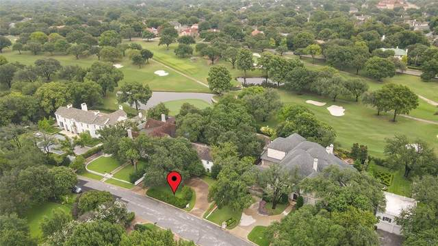 621 Alta Drive, Fort Worth, TX 76107 (MLS #14632170) :: Wood Real Estate Group