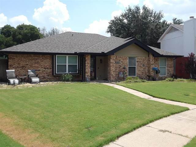 304 Lakewood Court, Coppell, TX 75019 (MLS #14632174) :: The Hornburg Real Estate Group