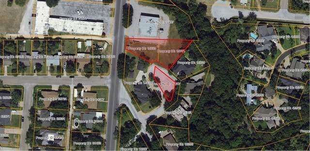 234 Elm Cove Drive, Abilene, TX 79605 (MLS #14632183) :: Real Estate By Design