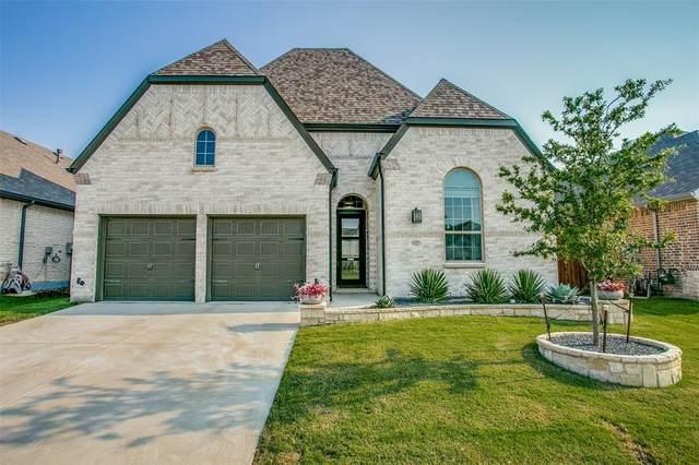 1512 Jocelyn Drive, Fort Worth, TX 76052 (MLS #14632186) :: 1st Choice Realty