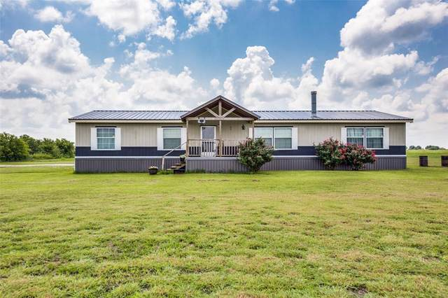 7321 NW County Road 0060, Corsicana, TX 75110 (MLS #14632198) :: Crawford and Company, Realtors