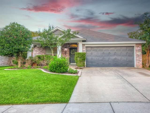 13212 Elmhurst Drive, Fort Worth, TX 76244 (MLS #14632203) :: The Daniel Team
