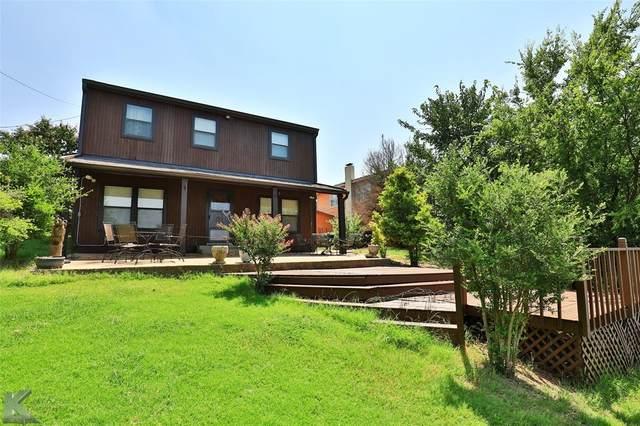 4 Angels Breath Road, Abilene, TX 79601 (MLS #14632204) :: Real Estate By Design