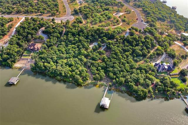 Lot 82R Grand Harbor Boulevard, Chico, TX 76431 (MLS #14632216) :: All Cities USA Realty
