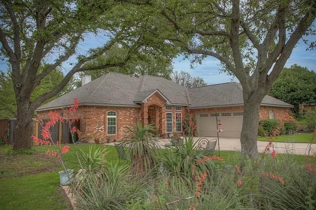 8837 Hidden Hill Drive, Fort Worth, TX 76179 (MLS #14632226) :: RE/MAX Pinnacle Group REALTORS