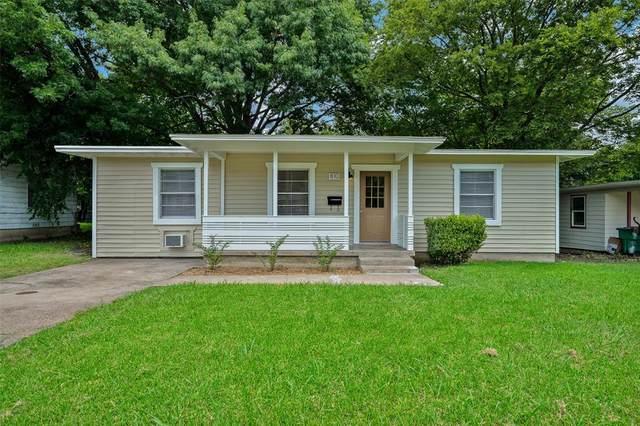 810 Woodleigh Drive, Mckinney, TX 75069 (MLS #14632229) :: The Star Team | JP & Associates Realtors