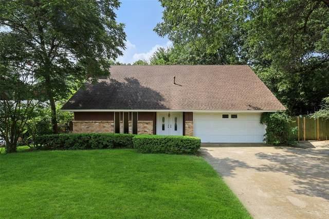 1616 Shadow Lane, Irving, TX 75060 (MLS #14632237) :: Real Estate By Design