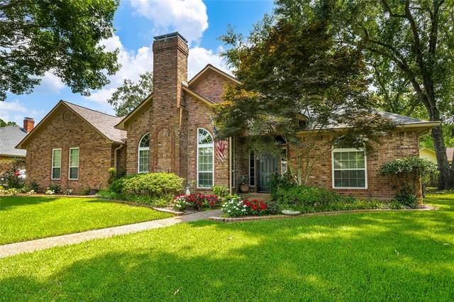 1613 Cimmarron, Tyler, TX 75703 (MLS #14632246) :: 1st Choice Realty
