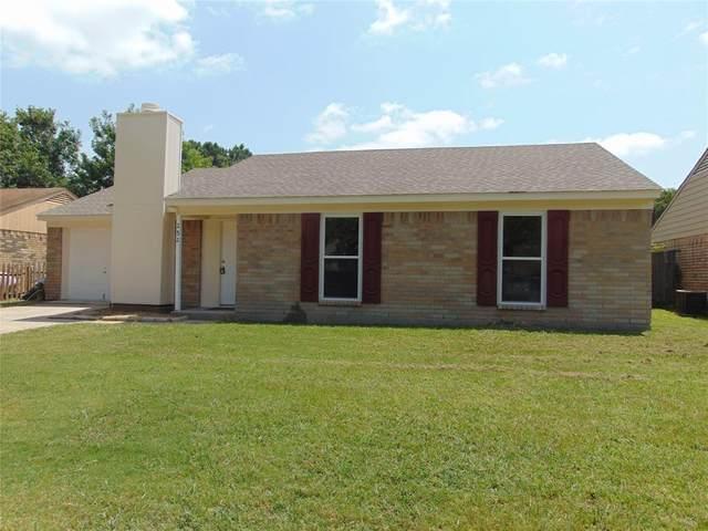 232 N Nachita Drive, Dallas, TX 75217 (MLS #14632249) :: Results Property Group