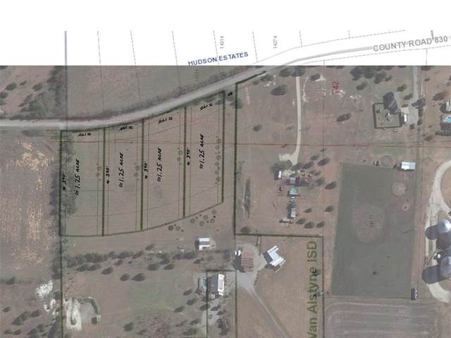 14248 County Road 830, Anna, TX 75409 (MLS #14632251) :: Real Estate By Design