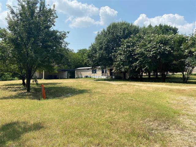 599 Brothers Boulevard, Red Oak, TX 75154 (MLS #14632272) :: Real Estate By Design