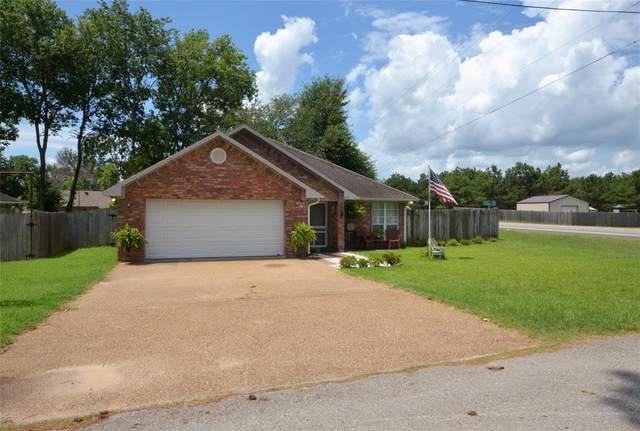 106 Trigger, Chandler, TX 75758 (MLS #14632286) :: Real Estate By Design