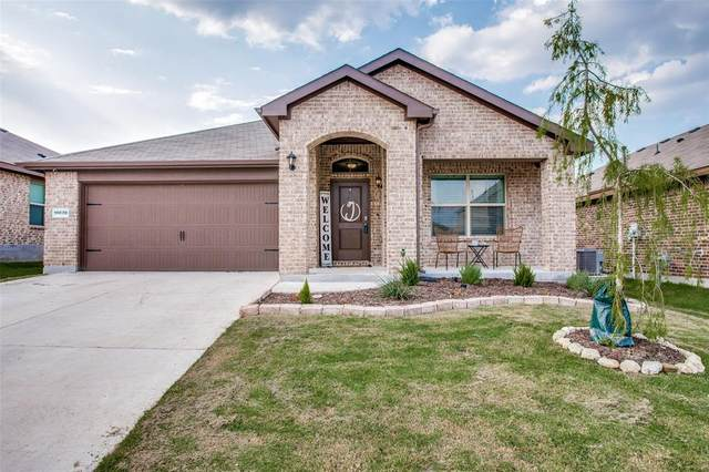 10020 Clemmons Road, Fort Worth, TX 76108 (MLS #14632330) :: Real Estate By Design