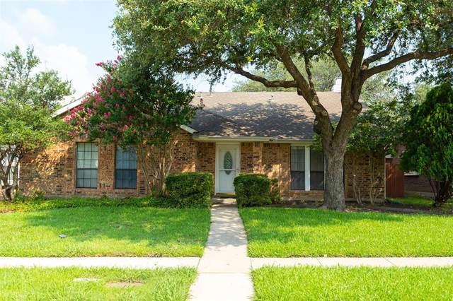 4243 Arbor Creek Drive, Carrollton, TX 75010 (MLS #14632336) :: The Krissy Mireles Team