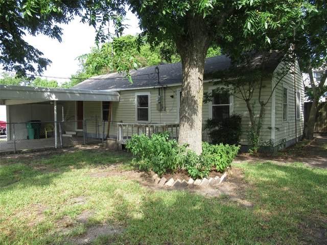 2509 Hwy 66, Caddo Mills, TX 75135 (MLS #14632337) :: Real Estate By Design