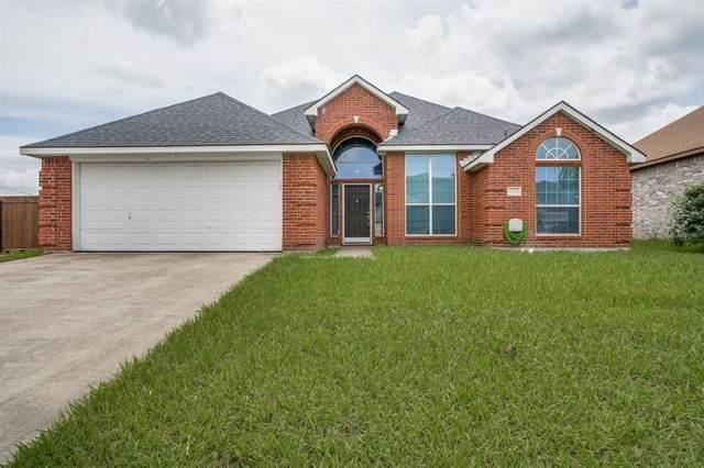 758 Fairview Avenue, Seagoville, TX 75159 (MLS #14632347) :: VIVO Realty