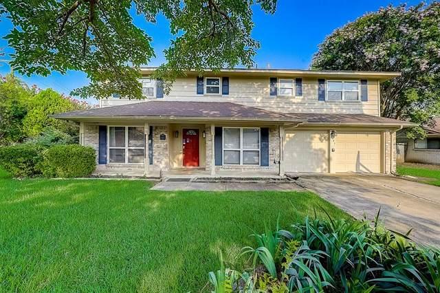 12221 Eunice Street, Farmers Branch, TX 75234 (MLS #14632358) :: RE/MAX Pinnacle Group REALTORS