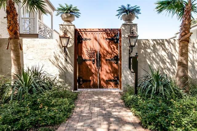 5911 E University Boulevard #204, Dallas, TX 75206 (MLS #14632362) :: Real Estate By Design