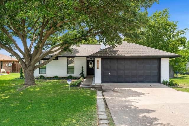 3326 Bryan Street, Sachse, TX 75048 (MLS #14632367) :: Wood Real Estate Group